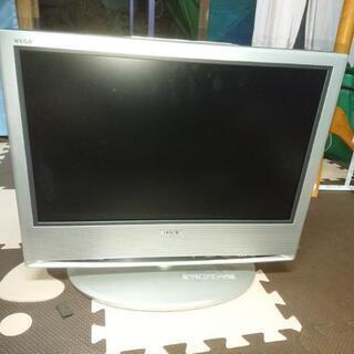 SONY 19インチ テレビ