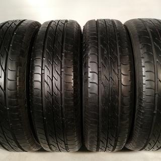 タイヤ 色々 サイズ お得に🎵 155/65R13 廃タイヤ処分...