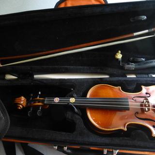 バイオリン 1/4サイズ