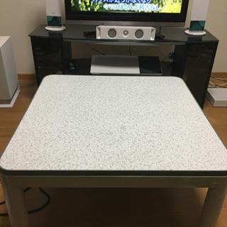 こたつテーブルいかがですか?