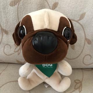 THE DOG  パグちゃん