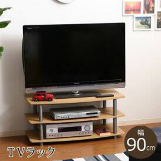 TVラック(テレビ台,コレクションラック)値段相談