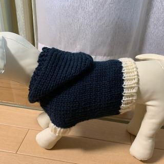 愛犬服のための編み物教室  by ロイヤルカルチャー  体験教室
