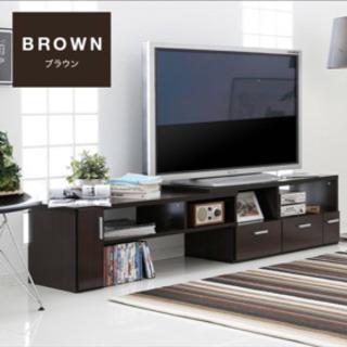 【組立済み】テレビ台 テレビボード