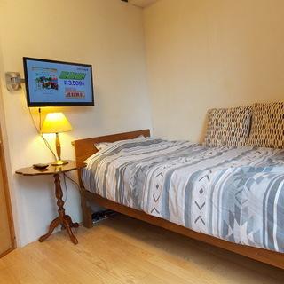 環境重視の方に3ベッドルームマンションの個室 パークサイド原宿