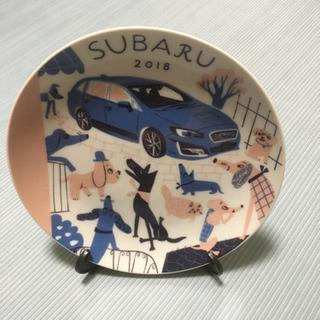 スバル 皿