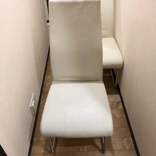 ニトリ ダイニングチェア  椅子 2つセット