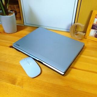 高性能corei7♪ 最新Windows10☆ NEC コンパクト...
