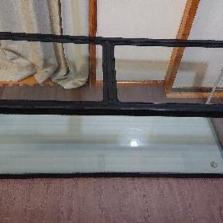 水槽 1200×450×450 mm   (120×45×45cm)