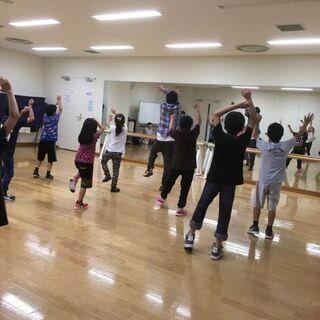 キッズダンス★ヒップホップ「D'zick」新規生徒随時募集!