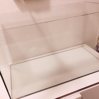 美品♪60cm水槽 ケージ