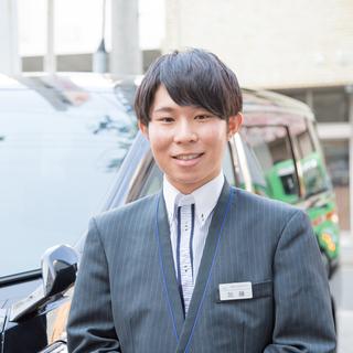 【名古屋市中村区】平均年収469万円*観光タクシードライバー外国や...