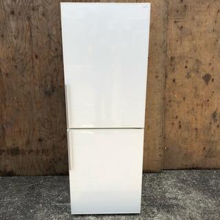 【近郊配送無料】大きめ270L 2ドア冷蔵庫 SANYO SR-D27R