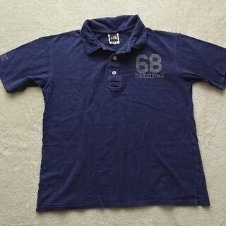 ノースフェイスの男の子服・サイズ140