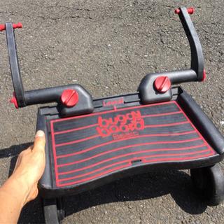 ラスカル バギーボード Buggy Board