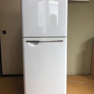小型冷凍、冷蔵庫