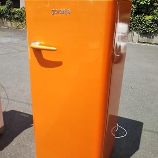 [1ドア冷蔵庫]gorenje⁑リサイクルショップヘルプ