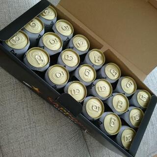 札幌黒ラベル缶セット