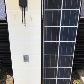 ソーラーパネル/太陽電池モジュール日本製 (10枚)