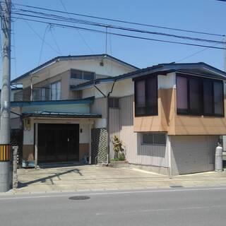 成島町2丁目売戸建住宅