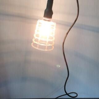300円 訳あり品 電球 ライト 投光器