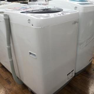 安心の6ヶ月保証つき【トレファク入間店】シャープの全自動洗濯機のご紹介!