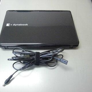 ノートパソコン 東芝 dynabook T350/56BB 型番...