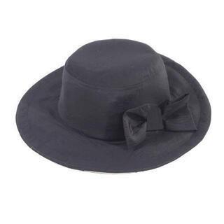 つば広ハット帽子 R0:132