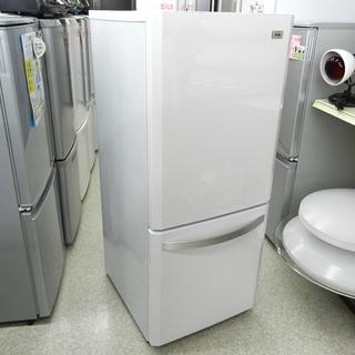 Haier 2ドア冷蔵庫 138L 2015年製 JR-N…