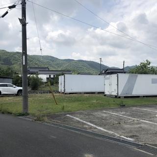 小田郡矢掛町横谷 100坪超土地