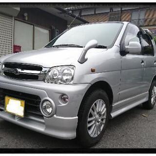 ♥️すぐ乗れます♥️ダイハツ テリオスキッドL 4WD 5MT☆...
