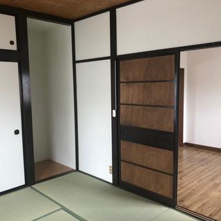 【再募集】麓山ペット可の1DK賃貸|礼金仲介料更新料なし☆