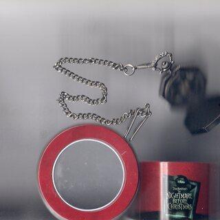 値下げ!ナイトメアービフォアークリスマス懐中時計