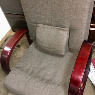 明光ホームテック 座椅子 腰サポートまごころ DX ダークブラウ...
