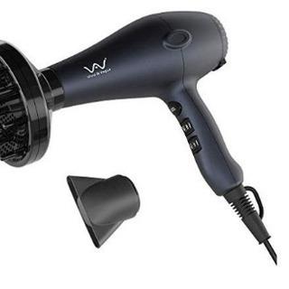 VAV イオン ヘア ドライヤー サロン級1200W 風温&風量6セット