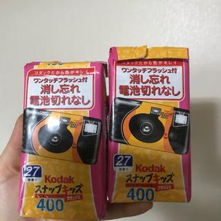 訳あり  インスタントカメラ
