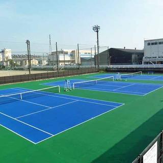 初心者、経験者 男女問わず 楽しくテニスが出来る方!!!!!!
