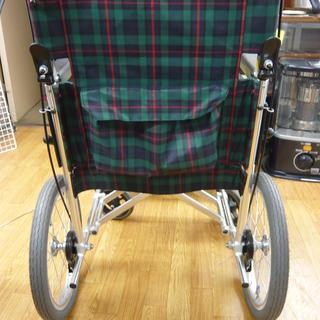 MiKi ミキ MPCN-46JD 車いす 車椅子 自走式 介助用 車輪ストッパー付き 札幌 西岡店 − 北海道
