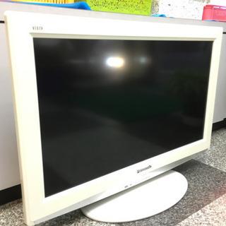 パナソニック  液晶テレビ  TH-L26X2