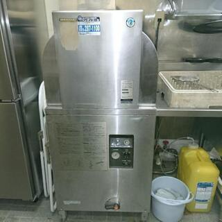 ホシザキ 業務用 食器洗い機