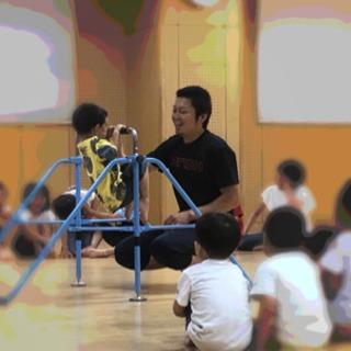 やしの木体育教室  ピラティス同時開催‼︎