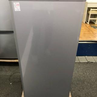 【3か月保証付き★美品】冷凍庫 2015年 125L MF-U12Y-S