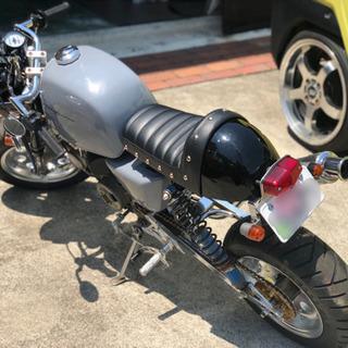 ホンダ モンキー カフェレーサー 72cc