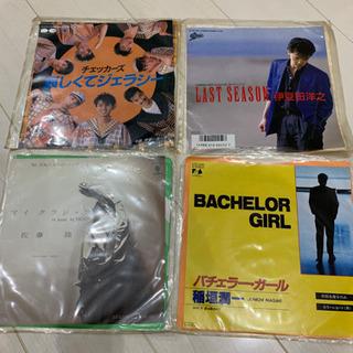 レコード③