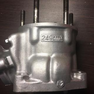 NSR250R MC28 ピストン&シリンダーセット MC21