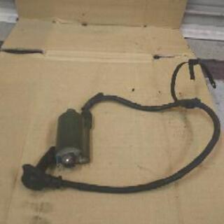 スマートディオZ4AF63実動車イグニッションコイルプラグコード