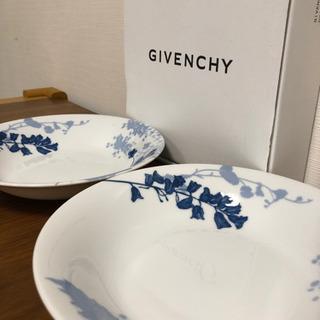 【新品未使用】GIVENCHY 皿 2枚セット