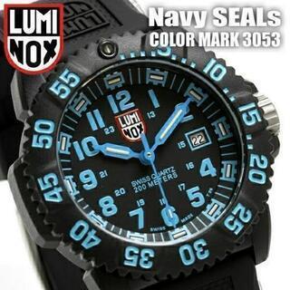 LUMINOX ルミノックス Navy SEALs 3053