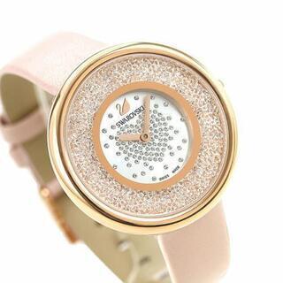 SWAROVSKI スワロフスキー 腕時計 5376086