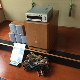ONKYO ホームシアター DHT-LIA オンキョー